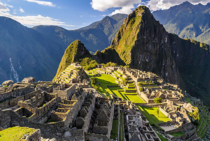 Majestic Machu Picchu